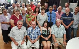 Lismore Poultry Club committee